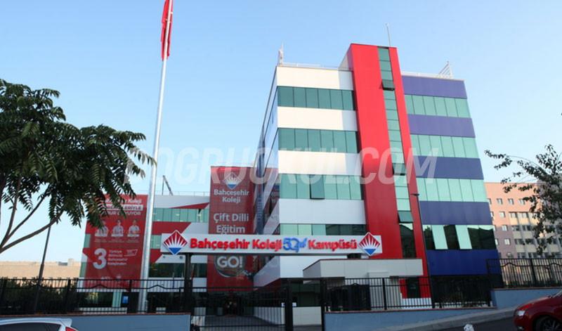 Bahçeşehir Koleji Ankara Balgat 50. Yıl Kampüsü