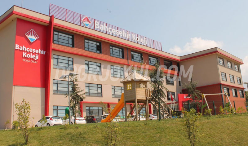 Bahçeşehir Koleji Bursa Bademli