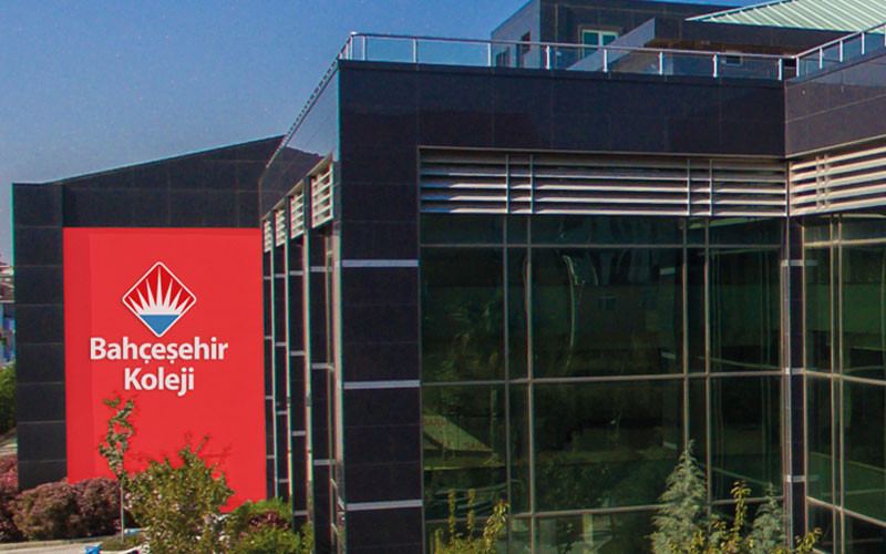 Bahçeşehir Koleji Darıca Kampüsü