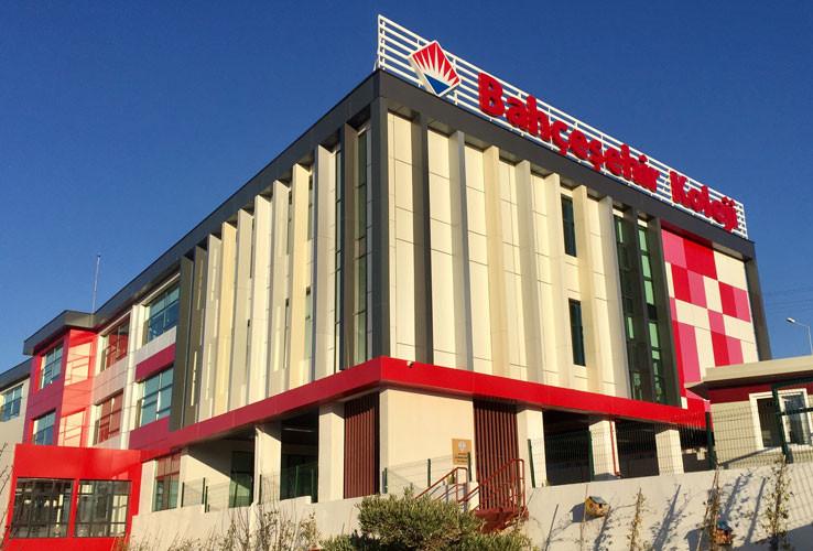 Bahçeşehir Koleji İzmir Güzelbahçe