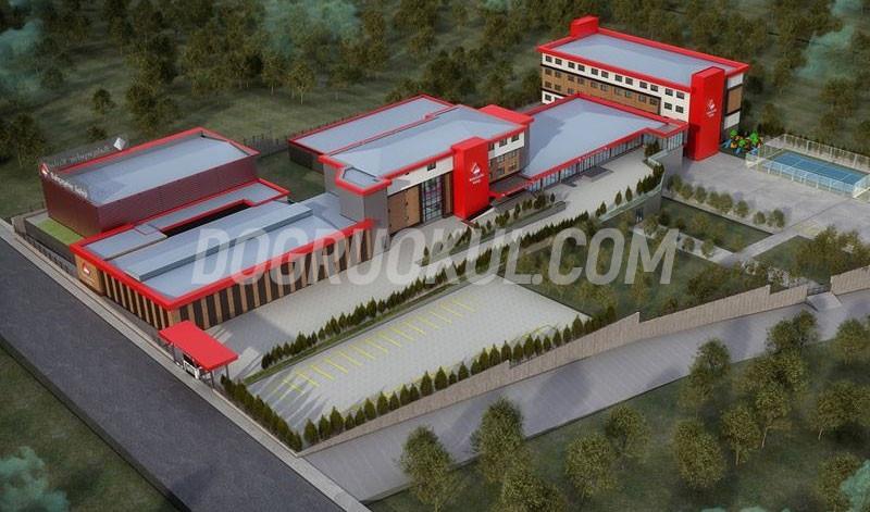 Bahçeşehir Koleji İnegöl