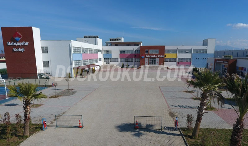 Bahçeşehir Koleji İzmir Güney Kampüsü Torbalı