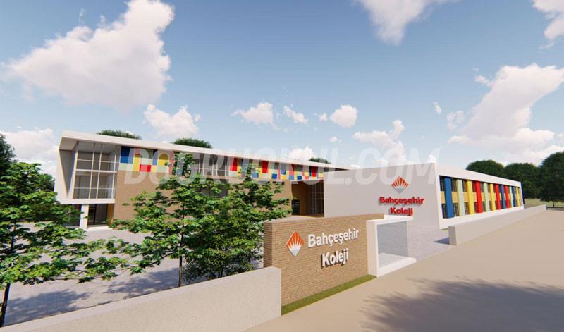 Bahçeşehir Koleji İzmir Kuzey Kampüsü