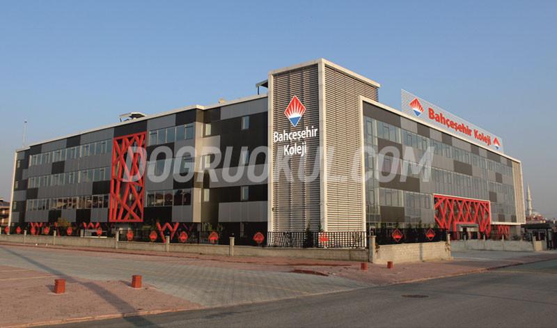 Bahçeşehir Koleji Konya