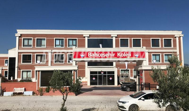 Bahçeşehir Koleji Orhangazi