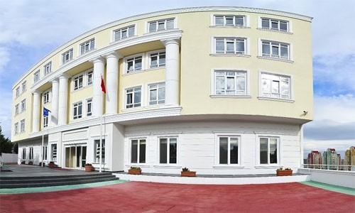 Bahçeşehir Bilfen Anadolu Lisesi