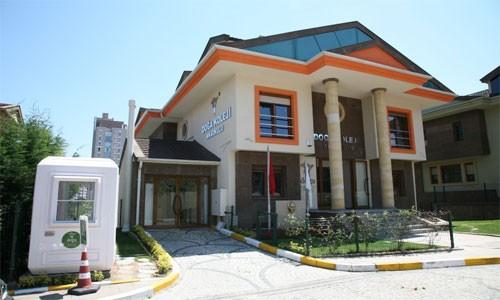 Özel Bahçeşehir Doğa Okulları  Anaokulu