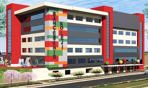 Bahçeşehir Koleji Karabük