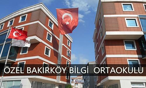 Bakırköy Bilgi Ortaokulu