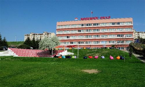 Bahçeşehir Koleji Balıkesir