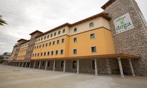 Başakşehir Doğa Okulları Anadolu Lisesi