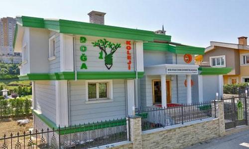 Başakşehir Doğa Okulları  İlkokulu Ortaokulu