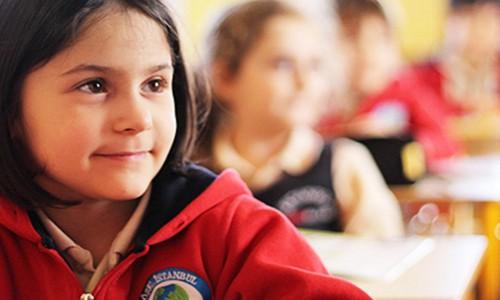 Ataşehir Başarı Koleji İlkokulu