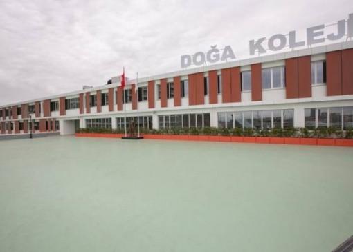 Doğa Okulları Batışehir İlkokulu Ortaokulu