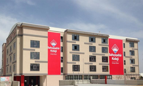 Bahçeşehir Koleji Beylikdüzü