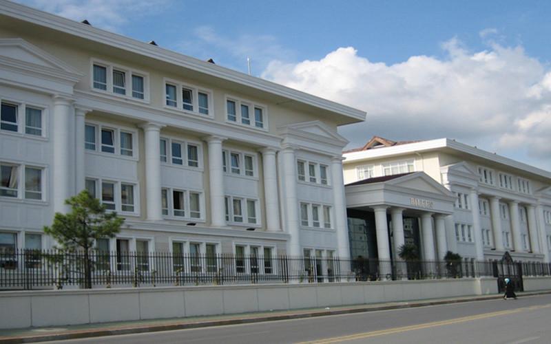 Ataşehir Bilfen İlkokulu Ortaokulu