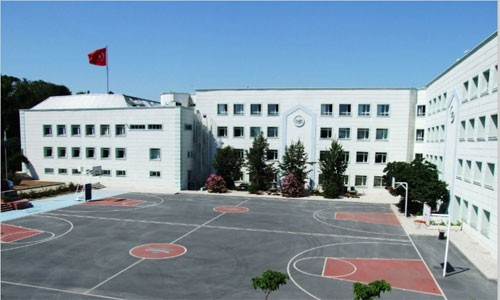 İstek Koleji  Bilge Kağan Anadolu Lisesi