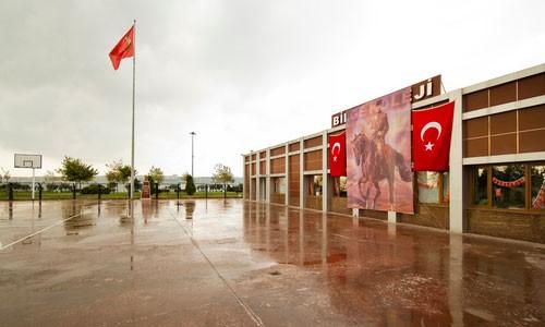 Bilge Koleji Anadolu Lisesi