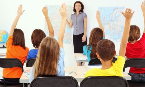 Bilgi Gelişim İlkokulu ve Ortaokulu
