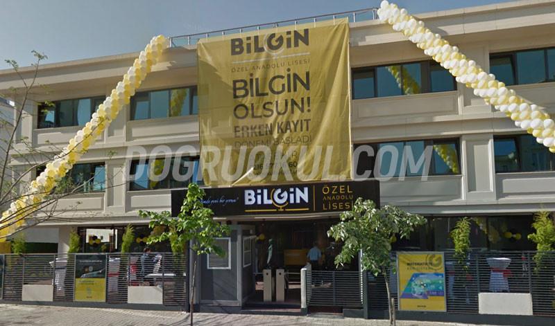 Bilgin Anadolu Lisesi Ataşehir