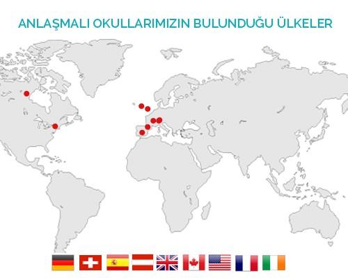 Biltur Yurtdışı Eğitim