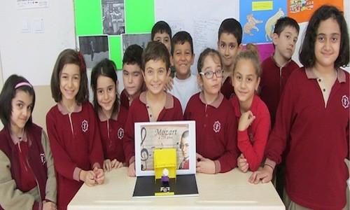 Bağcılar Birikim İlkokulu Ortaokulu