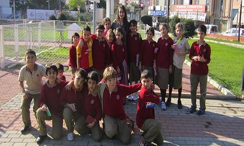 Birikim Hayat İlkokulu ve Ortaokulu