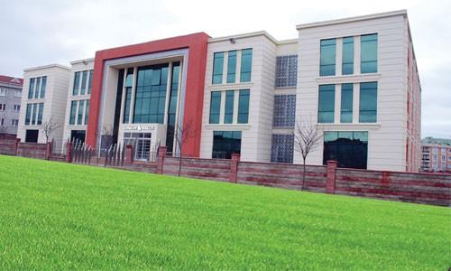 Sancaktepe  Birikim Koleji Kampüsü