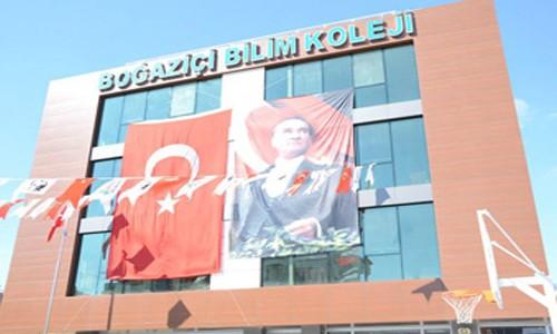Özel Ataşehir Boğaziçi Bilim Ortaokulu