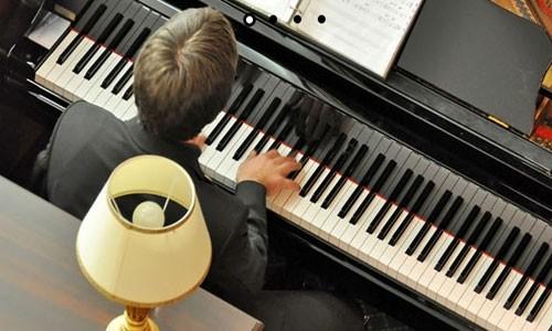 Bolero İstanbul Piyano Kursu