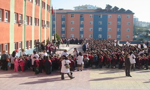 Bornova Koleji Kampüsü