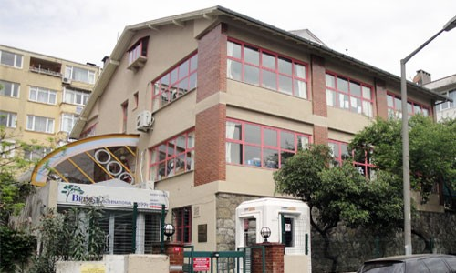 Özel İstanbul British International School