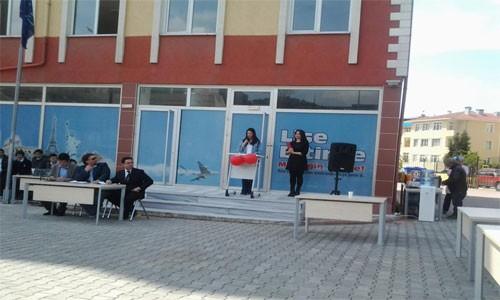 Buğra Anadolu Otelcilik Ve Turizm Meslek Lisesi