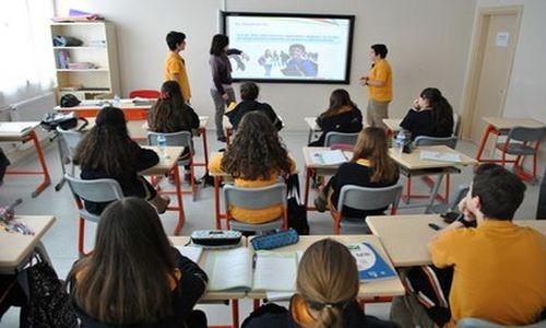Akademi  Büyükçekmece Anadolu  Lisesi