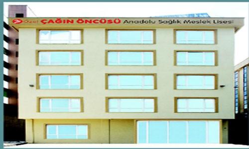 Özel Çağın Öncüsü Anadolu Sağlık Meslek Lisesi