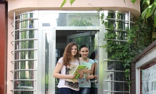 Çağla Koşuyolu İlkokulu ve Ortaokulu
