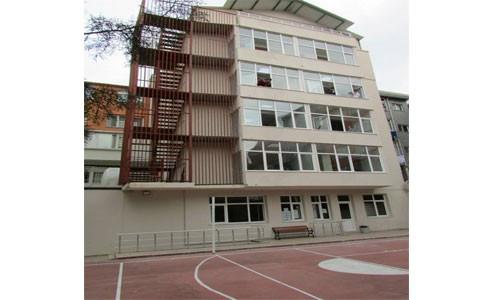 Özel Çapa Anadolu Sağlık Meslek Lisesi