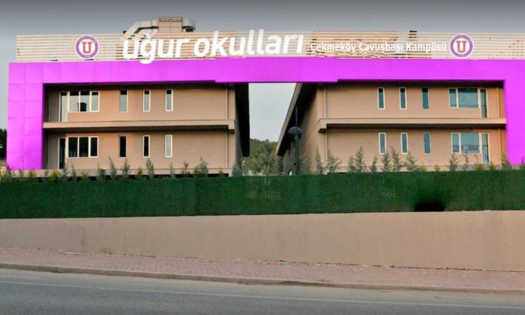 Uğur Okulları Çavuşbaşı Anadolu Lisesi