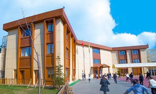Avrupa Sınav Koleji Çekmeköy Anadolu Lisesi
