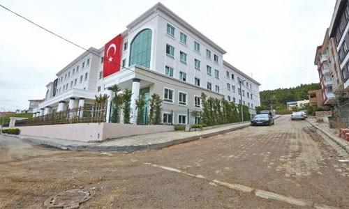 Doğa Okulları Çekmeköy Anadolu Lisesi