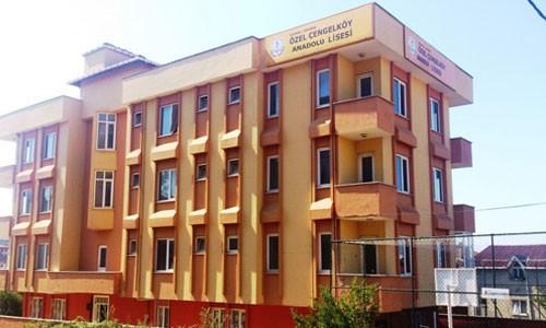 Çengelköy Anadolu Lisesi