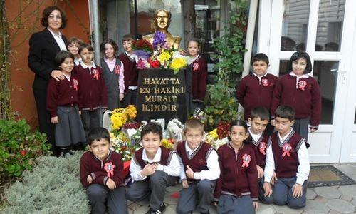 Özel Çengelköy Örnek İlkokulu ve Ortaokulu
