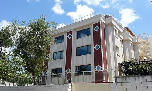 Cevher Koleji  İlkokulu