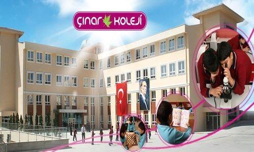 Özel Çınar Anadolu Lisesi