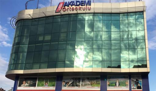 Çekmeköy Çözüm Akademi Ortaokulu