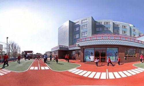 Devran Koleji Anadolu Lisesi