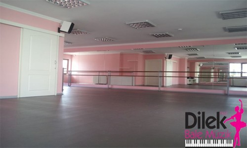 Dilek Bale Müzik Okulu Şişli