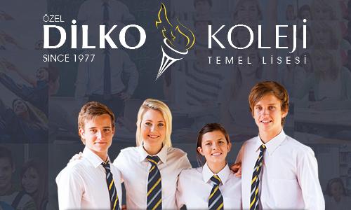 Dilko Koleji Kadıköy Temel Lisesi