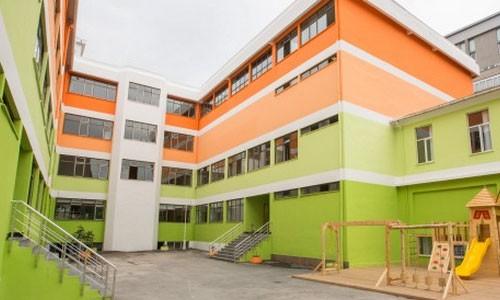 Doğa Okulları Şişli Bomonti Anadolu Lisesi
