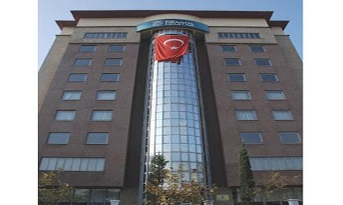 Özel Dragos Anadolu Otelcilik Ve Turizm Meslek Lisesi